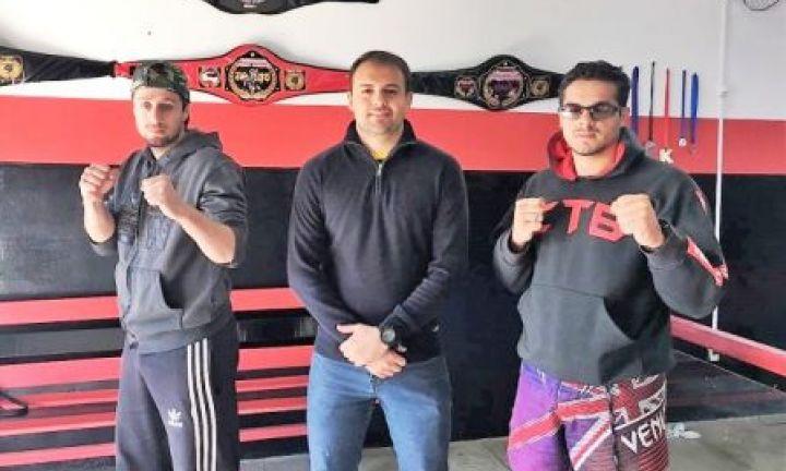 Cerqueira César oferece aulas gratuitas de Muay Thai