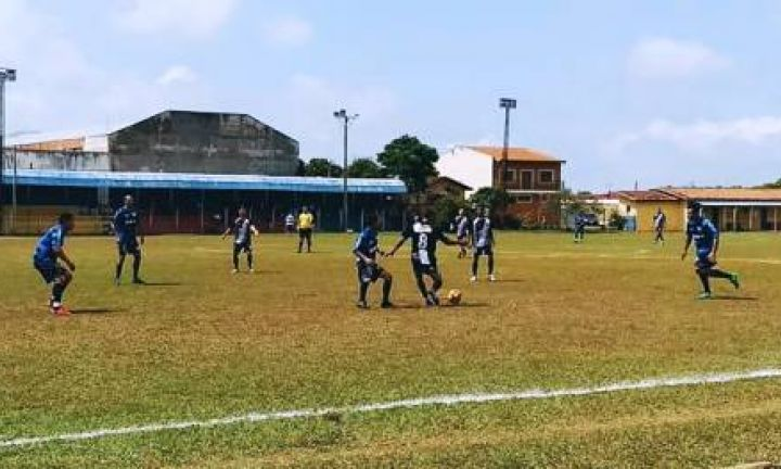 Semifinais do Municipal de Futebol acontecem neste domingo