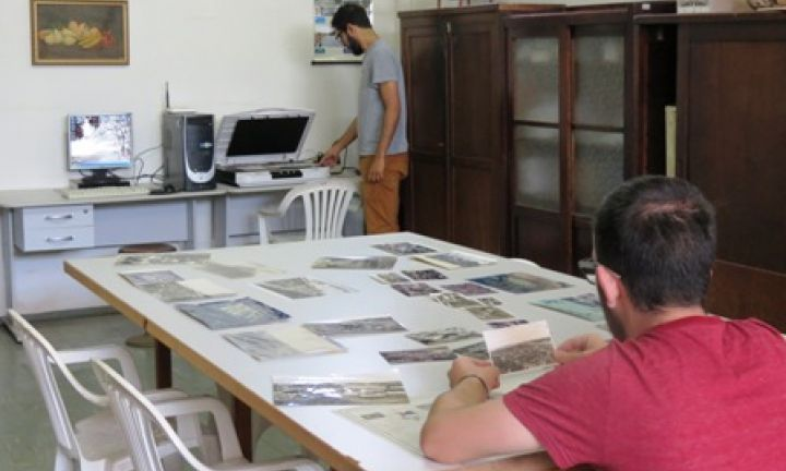Museu faz campanha para digitalização de fotos raras