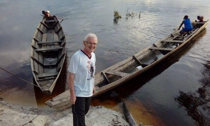 Padre de Avaré faz missão na diocese mais indígena do país