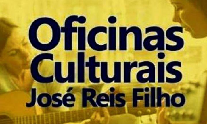 Oficinas Culturais seguem com inscrições abertas