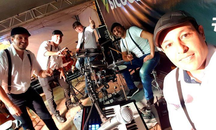 Banda Ostios fará live solidária em prol da APAE de Avaré