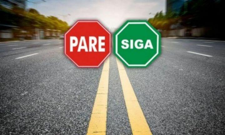Ponte Carvalho Pinto está operando no sistema Pare e Siga