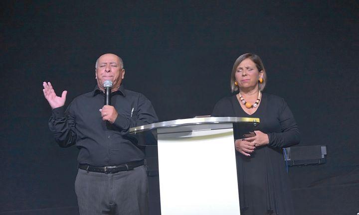 Pastor da Igreja Avivamento Bíblico recebe título de Cidadão Avareense