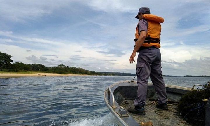 Pesca nos rios da região segue proibida até 28 de fevereiro