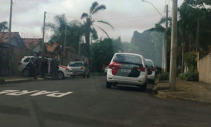Policial Militar comete suicídio em casa