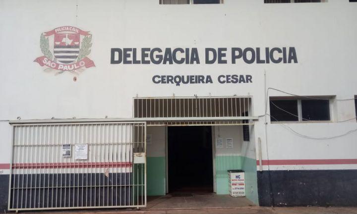 Idoso é preso acusado de abusar sexualmente de menina de 10 anos
