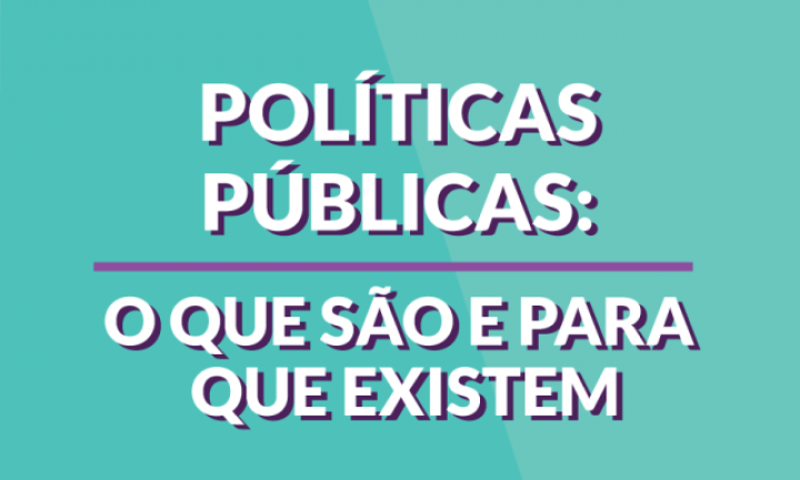 AREA promove workshop de políticas públicas