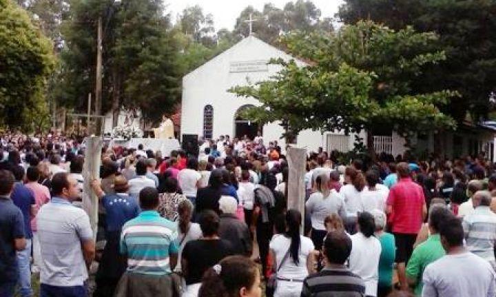 Procissões celebram Nossa Senhora Aparecida em Avaré