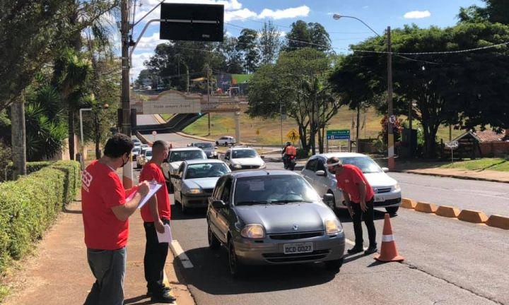 Após população pedir, Prefeitura intensificará monitoramento em acessos