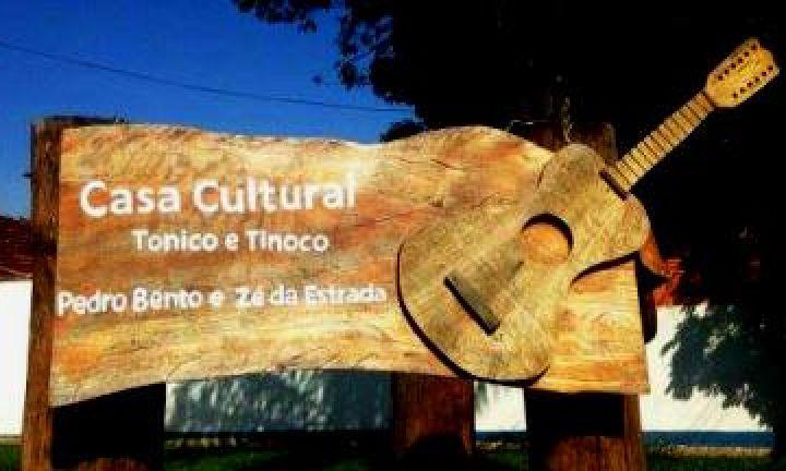 Museu Tonico e Tinoco em Pratânia será revitalizado