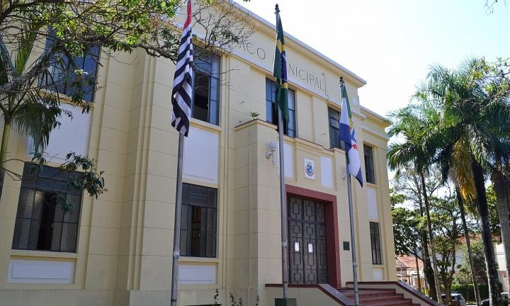 Funcionalismo municipal recebe 13º nesta sexta-feira