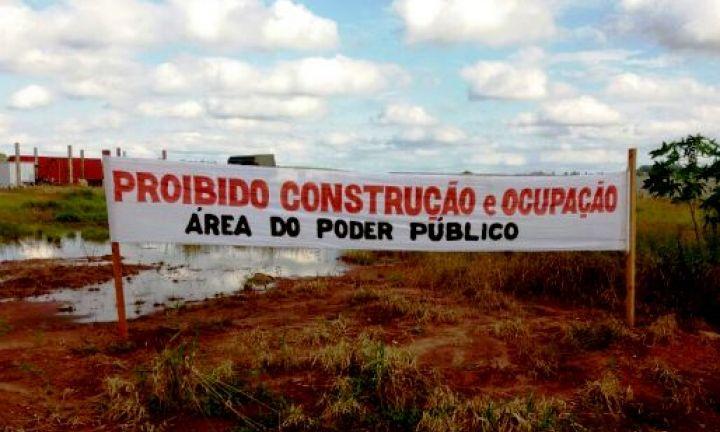 Cerqueira César: Prefeitura busca regularizar situação do Distrito Industrial