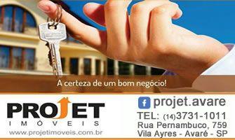 Projet Imoveis