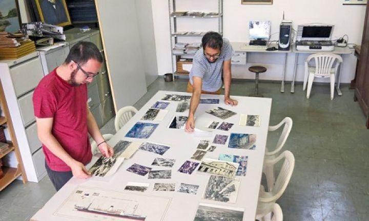 Museu mantém campanha para digitalização de documentos antigos