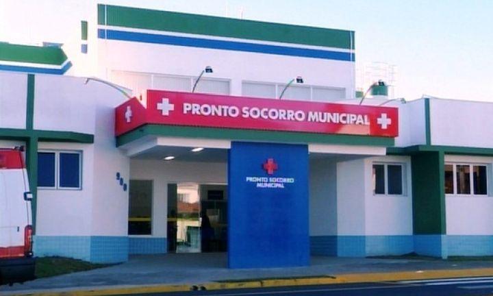 Pacientes com Síndrome Respiratória Aguda Grave foram encaminhados a Botucatu