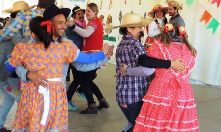 APAE de Avaré promove três dias de festa julina