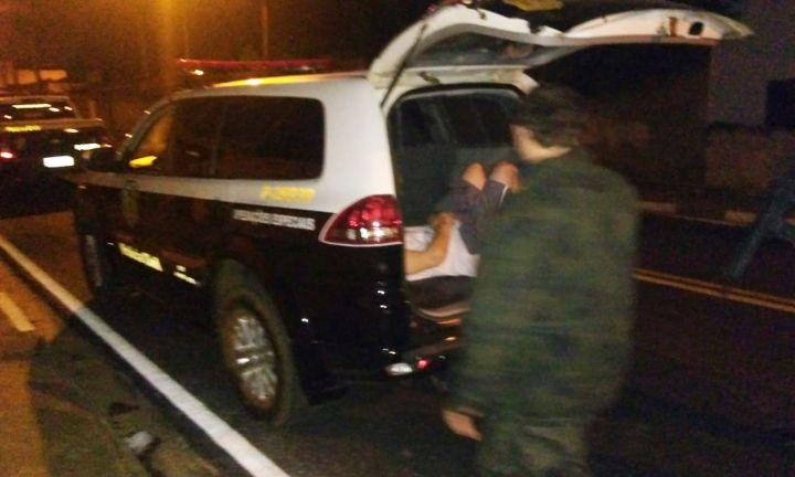 Policia Civil prende 4 de quadrilha suspeita de furtar dezenas de veículos