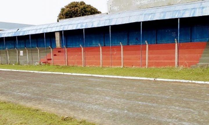 Secretaria finaliza revitalização do Campo Municipal