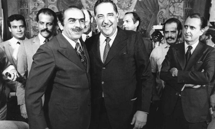 Após dez mandatos, deputado Curiati tenta eleger filho