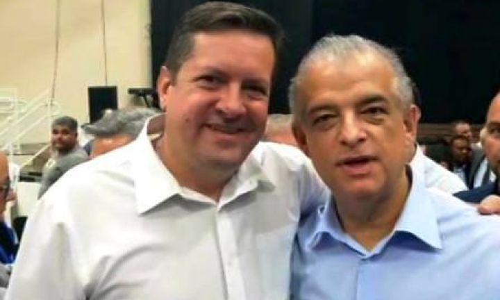 Rios solicita ampliação da Etec ao governador