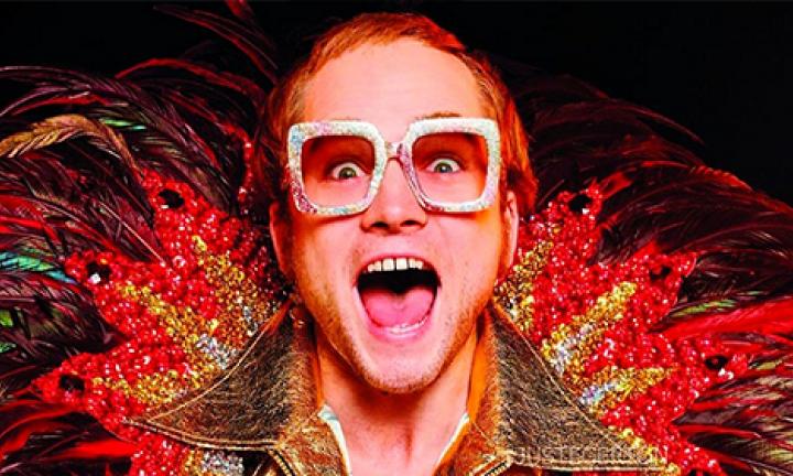 Cultura exibirá gratuitamente biografia de Elton John