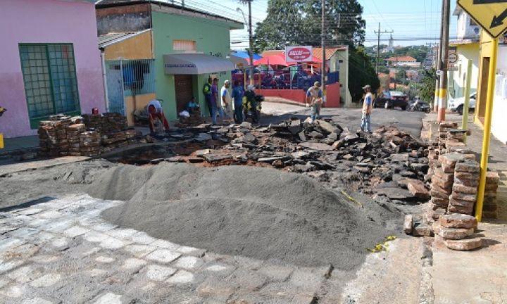 Sabesp é multada pela Prefeitura em mais de R$ 100 mil