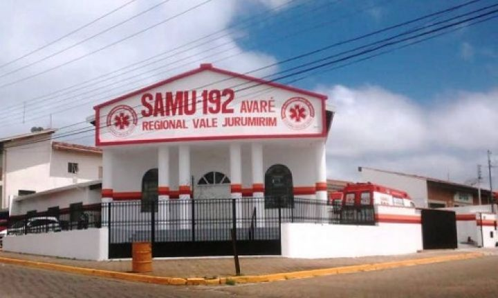SAMU Regional realiza Campanha de Natal 2019
