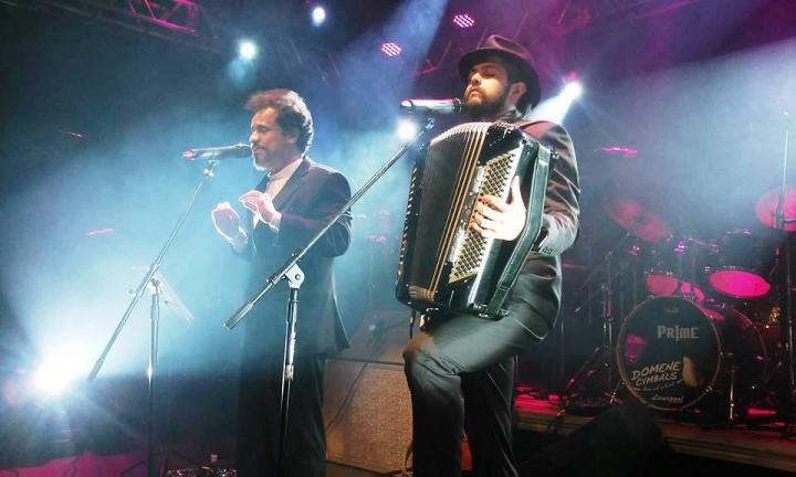 Músico de Avaré tem shows online gratuitos através de leis de incentivo cultural