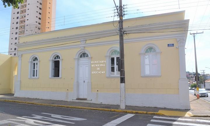Aulas presenciais em Avaré serão retomadas em 8 de fevereiro