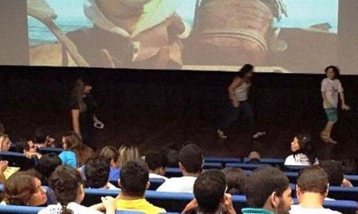 Cinema de Avaré oferecerá exibição para crianças autistas