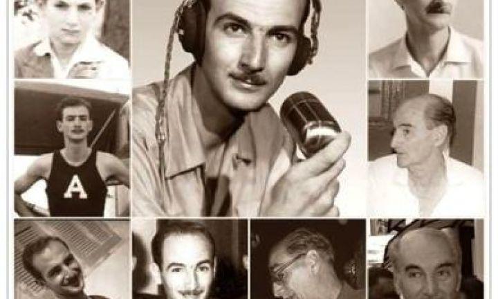 Seu Elias completaria 94 anos hoje, 11 de janeiro