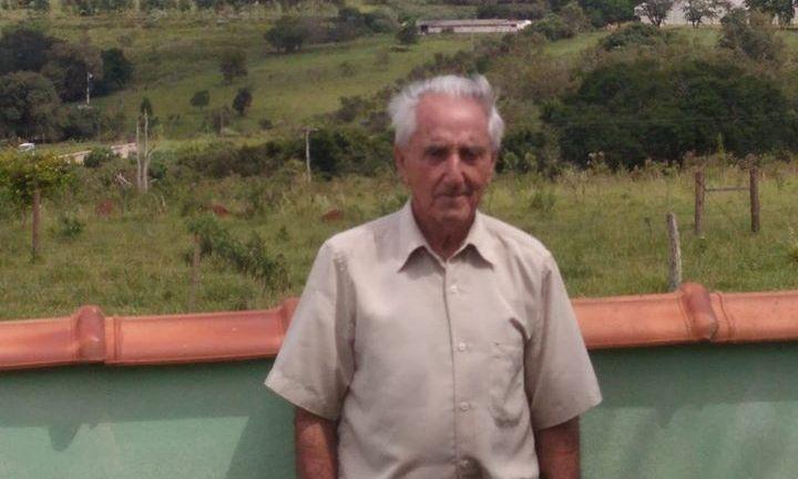 Senhor de Avaré que sofre de Alzheimer está desaparecido