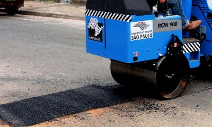 Prefeitura anuncia retomada da Operação Tapa Buracos