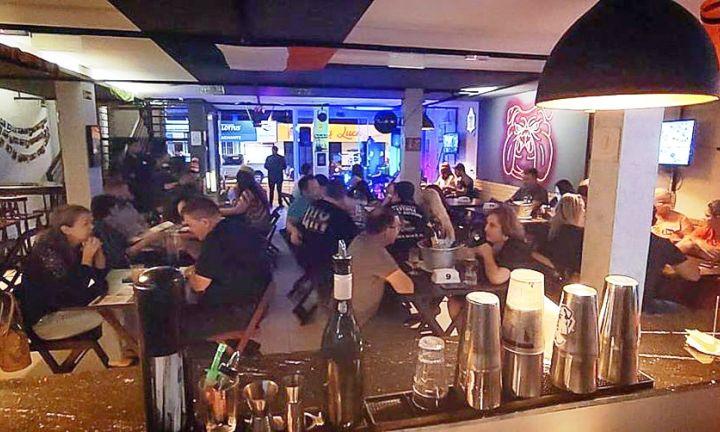 Bares, lanchonetes e restaurantes poderão abrir até as 22h em Avaré
