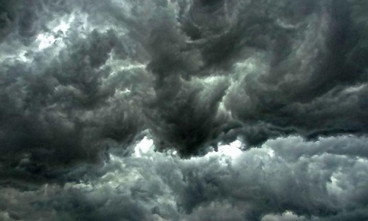 Tornado pode se formar na região Sul nas próximas 24 horas