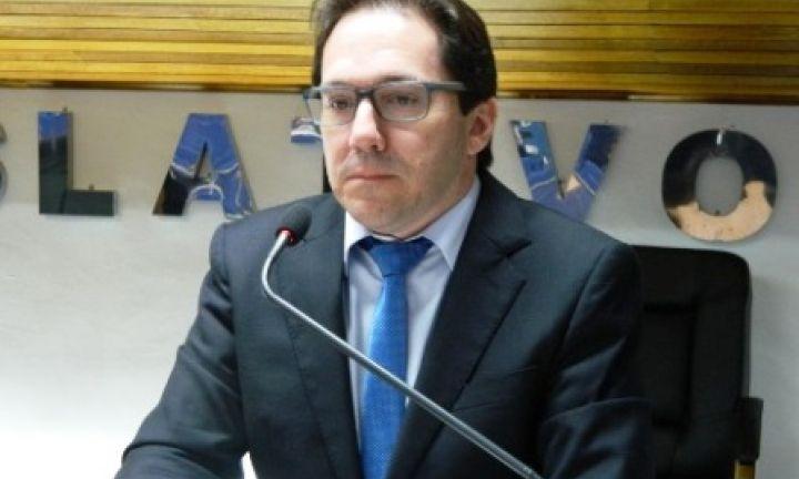 Toninho da Lorsa faz balanço de sua gestão na presidência da Câmara