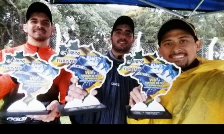 VIII Torneio de Pesca Esportiva agitou a represa