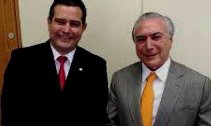 Ministro dos Transportes anunciará obras de viaduto em Botucatu