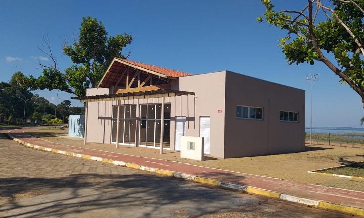 Turismo inaugura obras que beneficiam a microrregião de Avaré