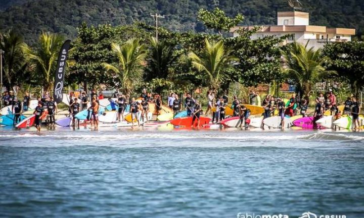 Avaré estará presente no Grand Slam de Ubatuba
