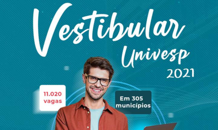Universidade Virtual abre inscrição para o Vestibular 2021