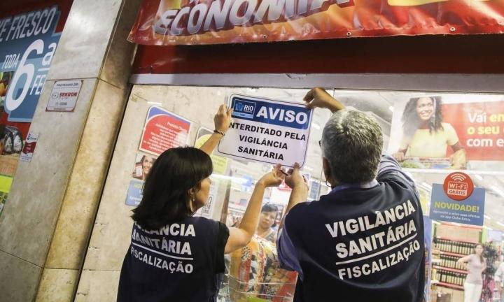 Vigilância Sanitária Estadual vai intensificar fiscalização em Avaré