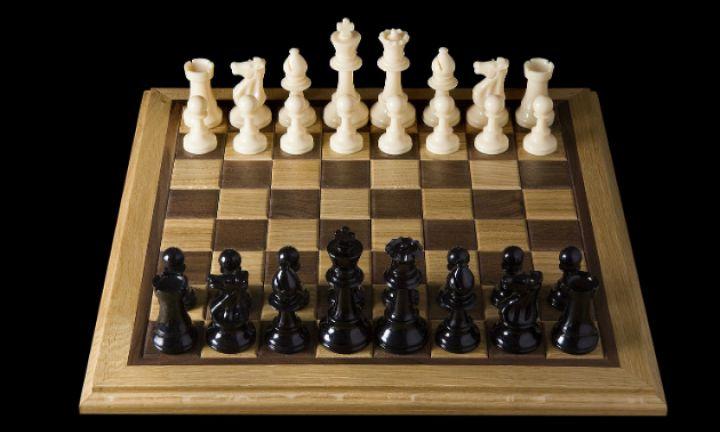 Campeonato de Xadrez para Menores acontece no dia 17