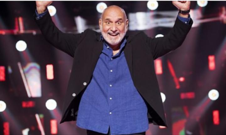 Com diversas participações na Fampop, Zé Alexanddre vence o The Voice +