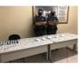 Mulher é presa pela Polícia Militar em Avaré com 800 porções de cocaína