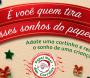 Agência dos Correios de Avaré já recebe cartinhas para o Natal