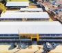 Construção de nova escola no Bairro Alto chega à última etapa