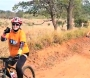 Evento Pedal Solidário em Avaré arrecada alimentos