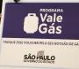 Programa Vale Gás do governo estadual contempla a região de Avaré